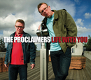 Life With You (Cd Single)/The Proclaimers
