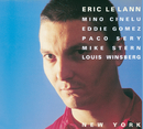 New York/Eric Le Lann