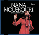 British Concert Part I / II/Nana Mouskouri