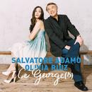 Ce George(s)/Salvatore Adamo, Olivia Ruiz