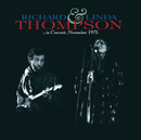 ライヴ 1975/Richard Thompson, Linda Thompson