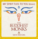 My Spirit Flies To You (CD Remix UK)/The Buddhist Monks