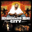 Gangsta Rap Au Champagne (feat. Nakk)/Monseigneur Mike