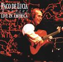 Live In America/Paco De Lucía