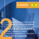"Adams: Slonimsky's Earbox / Bernstein: Symphony No.1 ""Jeremiah"" (DG Concerts 2010/2011 LA2)/Kelley O'Connor, Los Angeles Philharmonic, Gustavo Dudamel"