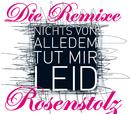 Nichts von alledem (tut mir leid) (CD 3 - Remix)/Rosenstolz