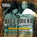 Big Money Heavy Weight Chopped & Screwed/Big Tymers