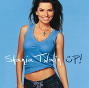 UP! (International Version (4 track))/Shania Twain