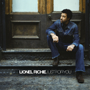 Just For You (int'l 2 trk)/Lionel Richie
