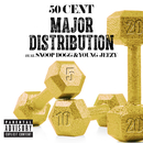 Major Distribution (feat. Snoop Dogg, Young Jeezy)/50 Cent