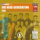 Wochen CD 1/Die neue Generation