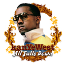 All Falls Down (Int'l 2 trk)/Kanye West