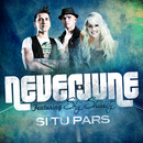 Si Tu Pars (feat. Shy Sharity)/Neverjune