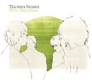 Thru The Glass (Comm CD2)/Thirteen Senses