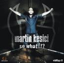 So What...!?/Martin Kesici
