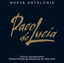 Nueva Antologia - Edicion Conmemorativa Principe de Asturias 2004/Paco De Lucía