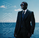 Freedom (Japan Version)/Akon