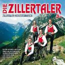 Zillertaler Hochzeitsmarsch (Set)/Die Zillertaler
