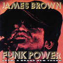 Funk Power 1970: A Brand New Thang (feat. The Original J.B.s)/James Brown