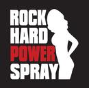 Commercial Suicide/Rock Hard Power Spray