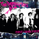 First Comes First (UK Comm Album)/The Paddingtons