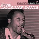 """プレスティッジ・プロファイルズ VOL.10/Eddie """"Lockjaw"""" Davis"""