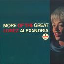 モア・オブ・ザ・グレイト/Lorez Alexandria