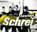 Schrei (International 2-Track)/Tokio Hotel