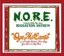 Oye Mi Canto (Int'l ECD Maxi)/N.O.R.E.