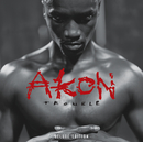 Trouble Deluxe Edition (International Version)/Akon