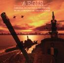「亡国のイージス」オリジナルサウンドトラック/トレヴァー・ジョーンズ