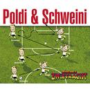 Poldi und Schweini/Münchner Zwietracht