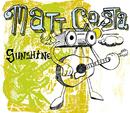 Sunshine (Int'l MaxiSingle)/Matt Costa