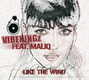 Like The Wind (International 2-Track) (feat. Maliq)/Vibekingz