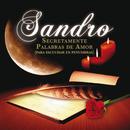 Secretamente Palabras De Amor (Para Escuchar En Penumbras)/Sandro