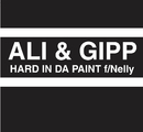 Hard In Da Paint (feat. Nelly)/Ali & Gipp