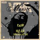 Mizar (Simon Baker Remix)/Remo