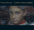 Land Of A Thousand Words (International Maxisingle)/Scissor Sisters