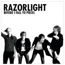 Before I Fall To Pieces (Comm Maxi)/Razorlight