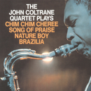 The John Coltrane Quartet Plays (International)/John Coltrane Quartet