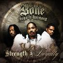 I Tried (Edited) (feat. Akon)/Bone Thugs-N-Harmony