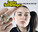 Love Me Or Hate Me (Live)/Lady Sovereign