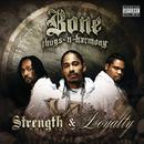 Lil Love (International Version) (feat. Mariah Carey, Bow Wow)/Bone Thugs-N-Harmony