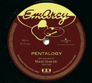Pentalogy - Best Of/Mardi Gras.BB