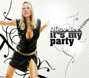 It's My Party/Disco Bee
