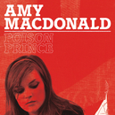 Poison Prince (Lo -Fi Acoustic Version)/Amy Macdonald