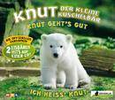 Knut geht's gut (2-Track)/Knut, der kleine Kuschelbär