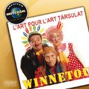 Winnetou - Archívum/L'Art Pour L'Art Tarsulat