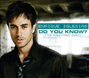Do You Know? (The Ping Pong Song) (International Version)/Enrique Iglesias