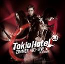 Zimmer 483 - Live In Europe/Tokio Hotel